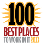 Computerworld 100 Best PLaces To Work In IT 2003, Minnesota IT Jobs