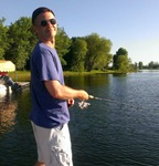 Paul DeBettignies Fishing, Minnesota Recruiter, Minnesota Headhunter