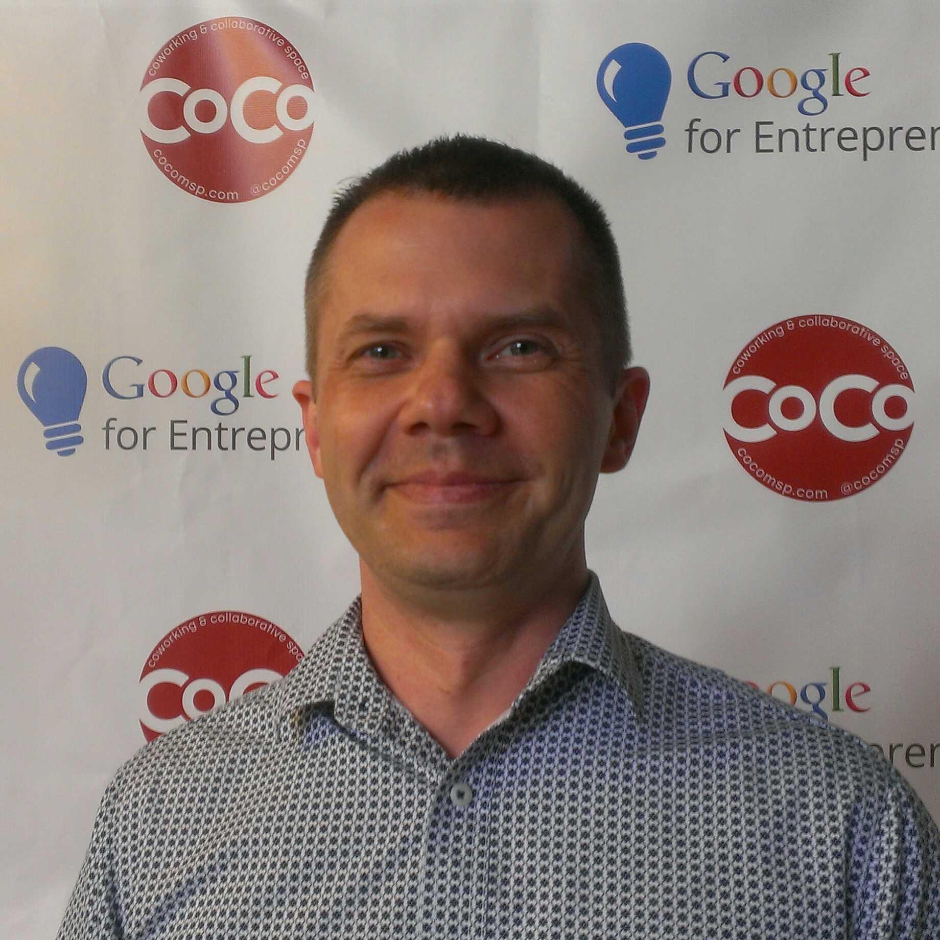 minnesota headhunter job search advice seminar be your own paul debettignies at google for entrepreneurs