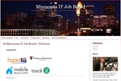 Minnesota IT Job Board