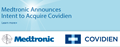 Medtronic Acquires Covidien