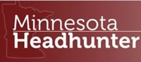Minnesota Headhunter Logo