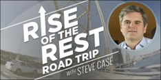 Rise of the Rest Tour with Steve Case