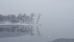 Oscar Lake, #LakeLife