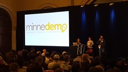 MinneDemo, Minnesota Tech Scene