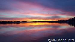 Minnesota Sunsets, Lake Minnetonka, #LakeLife