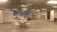 SportsData New Office