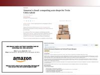Amazon Recruiting In Minneapolis