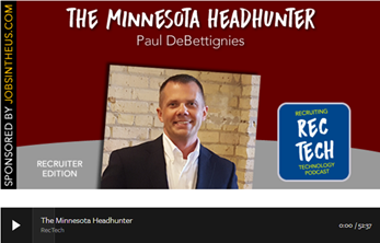 Minnesota Headhunter and Chris Russell