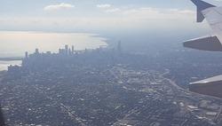 Minneapolis Recruits Chicago