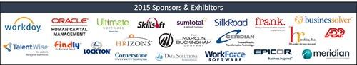 2015 LEHRN Expo Sponsors and Exhibitors