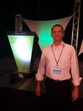 Paul DeBettignies at Sourcecon