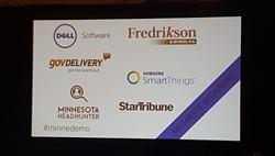 Minnesota Headhunter, MinneDemo, Minnesota Tech Scene, Minnesota IT Jobs