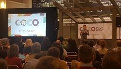 CoCo Pitch Night, Mayor Jacob Frey, Google Demo Day