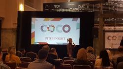 Anna Mason, CoCo Pitch Night, Minnesota Tech Scene, Google Demo Day