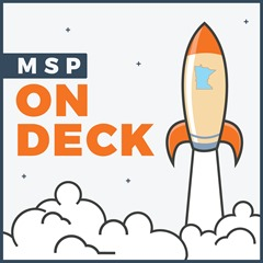 MSP On Deck Logo