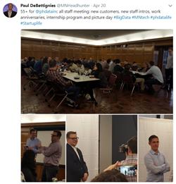 phData All Staff Meeting