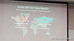 Minnesota IT Jobs, MInneapolis St Paul Tech Migration