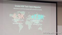 Minnesota IT Jobs, MInneapolis St Paul Tech Migration