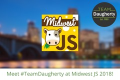 Team Daugherty at Midwest JS