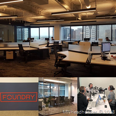 MSP On Deck Visits Foundry