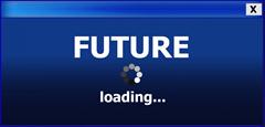 Future... Loading