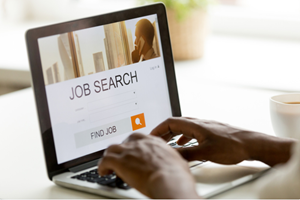 How To Do A Job Search