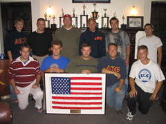Deke_US Flag_Minnesota_Eddy_Paul_Dekes
