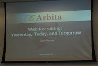 Don Ramer - Arbita Presentation