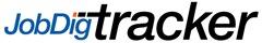 JobDig Tracker logo
